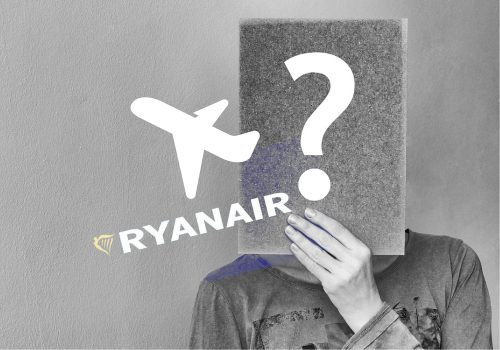 ベルギー→チェコが10€</br>要注意な航空会社ライアンエアRyanair
